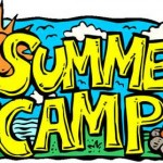 Summer Camp in Words