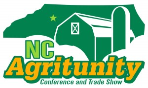 Cover photo for 2018 NC Agritunity Conference & Trade Show