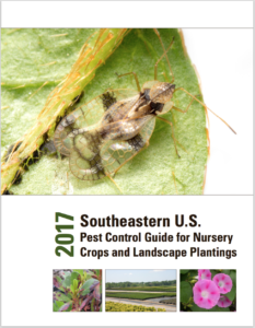 Cover photo for New Regional Pest Management Guide
