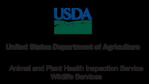 USDA APHIS logo