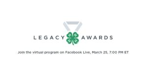 Legacy Awards graphic