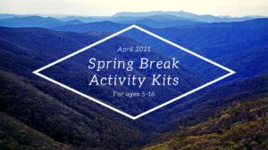 Spring Break Kits