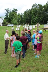 Cover photo for 4-H Offers Summer Programs for Youth